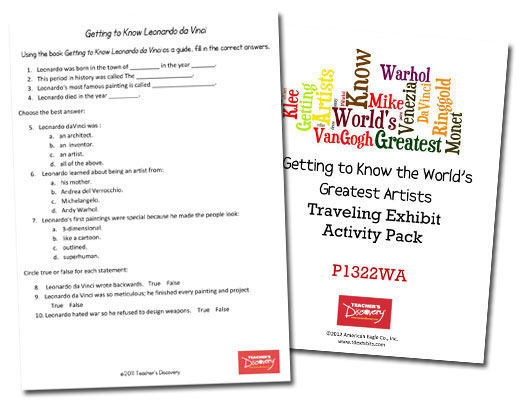 Getting to Know Activity Packet Download