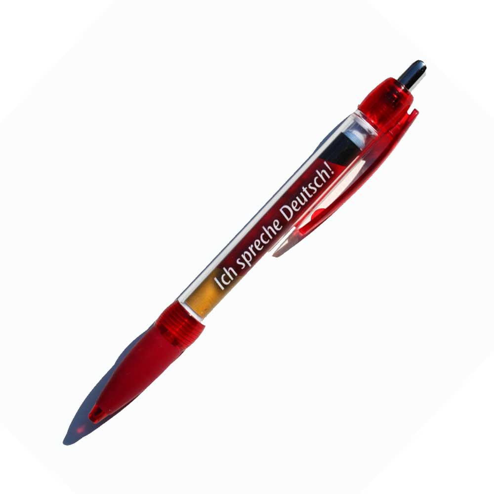 German Answer Pens