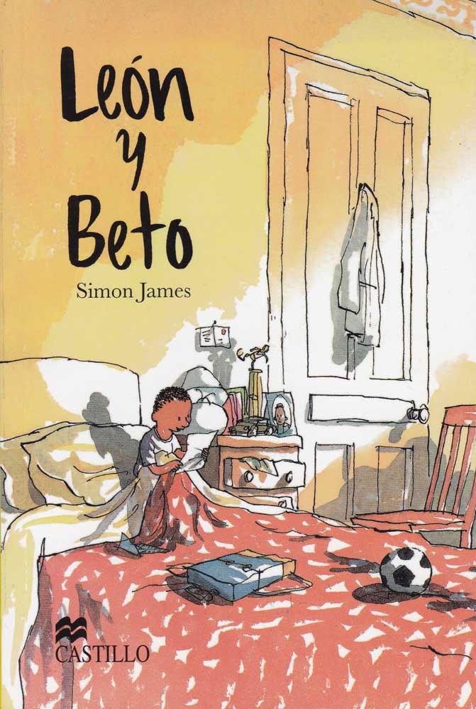 Leon y Beto Reader