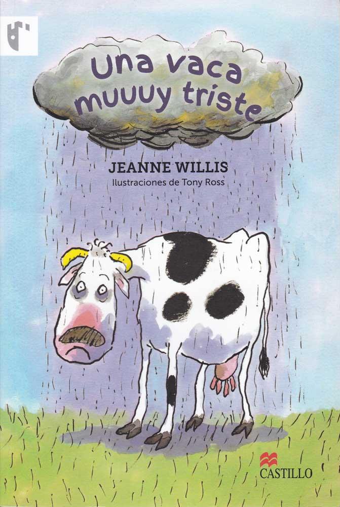 Una Vaca Muuuy Triste Reader