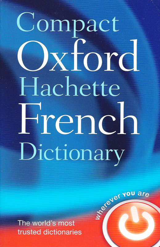 Compact Oxford French Dictionary