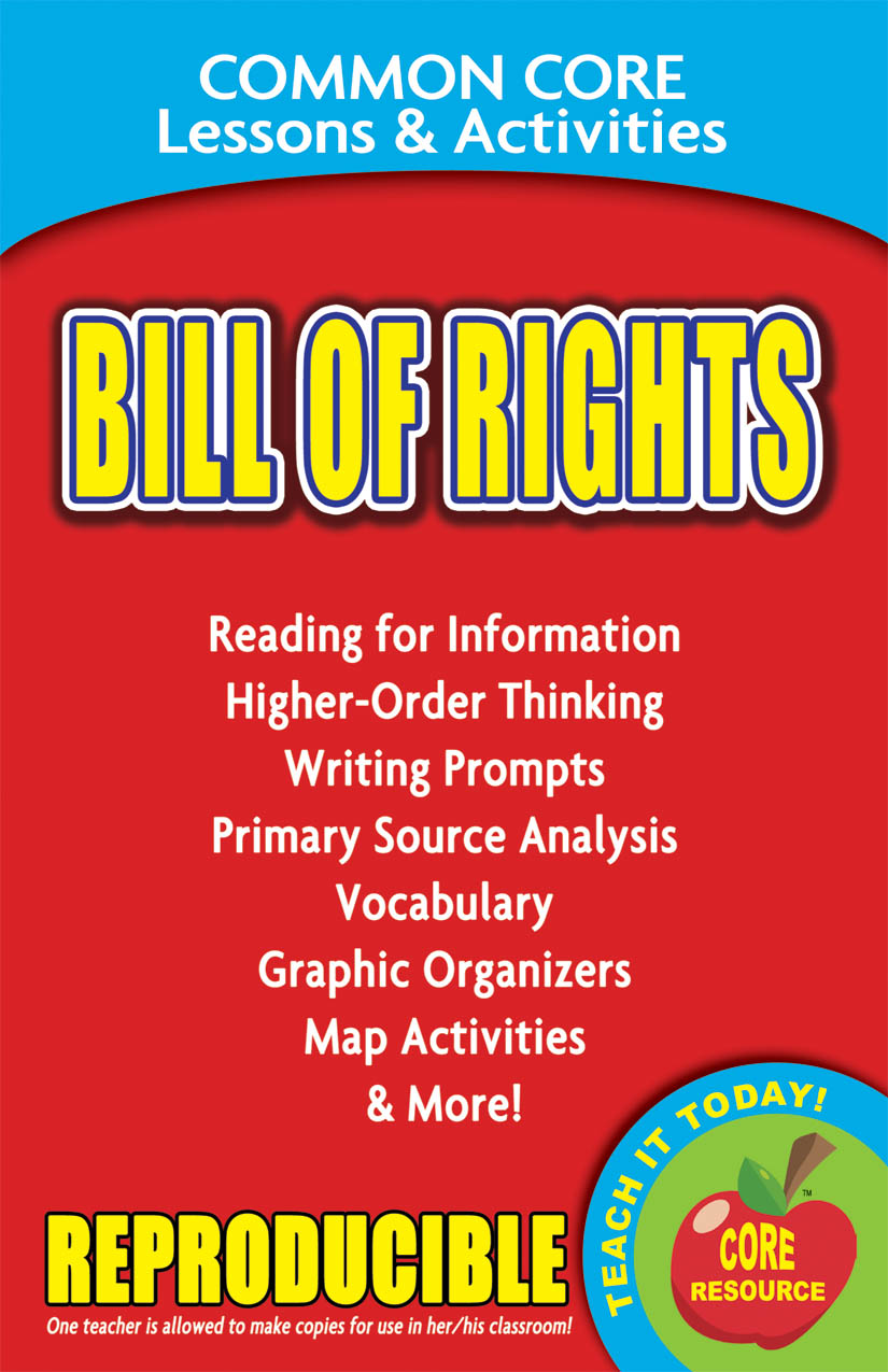 Bill Of Rights Case Study Solution and Analysis of Harvard ...
