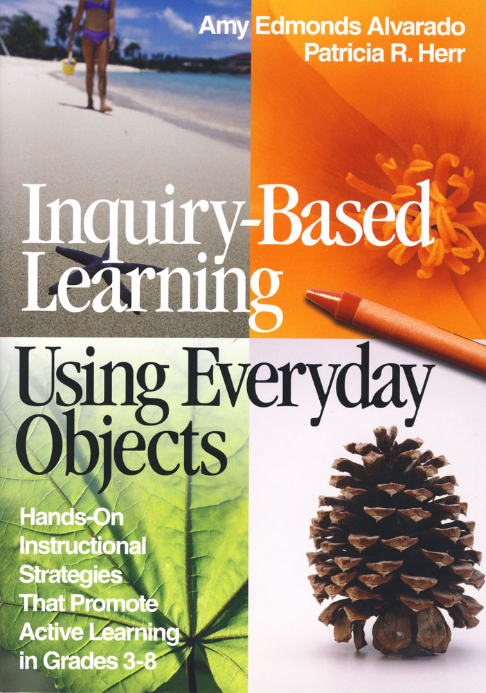 Inquiry-Based Learning Using Everyday Objects Book