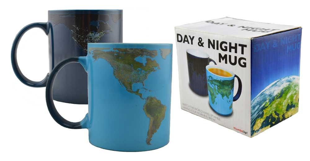 Magic World Mug