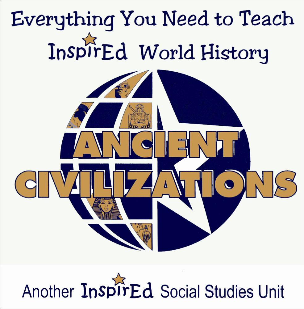 Ancient Civilizations Teaching Unit