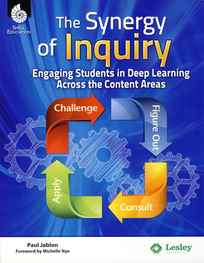 The Synergy of Inquiry Book
