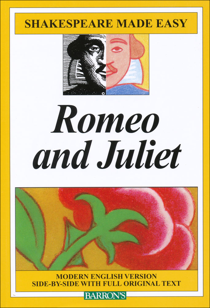 Romeo And Juliet Made Easy