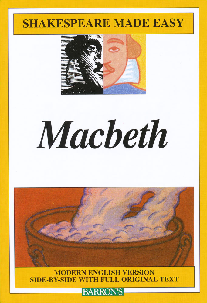 Macbeth Made Easy