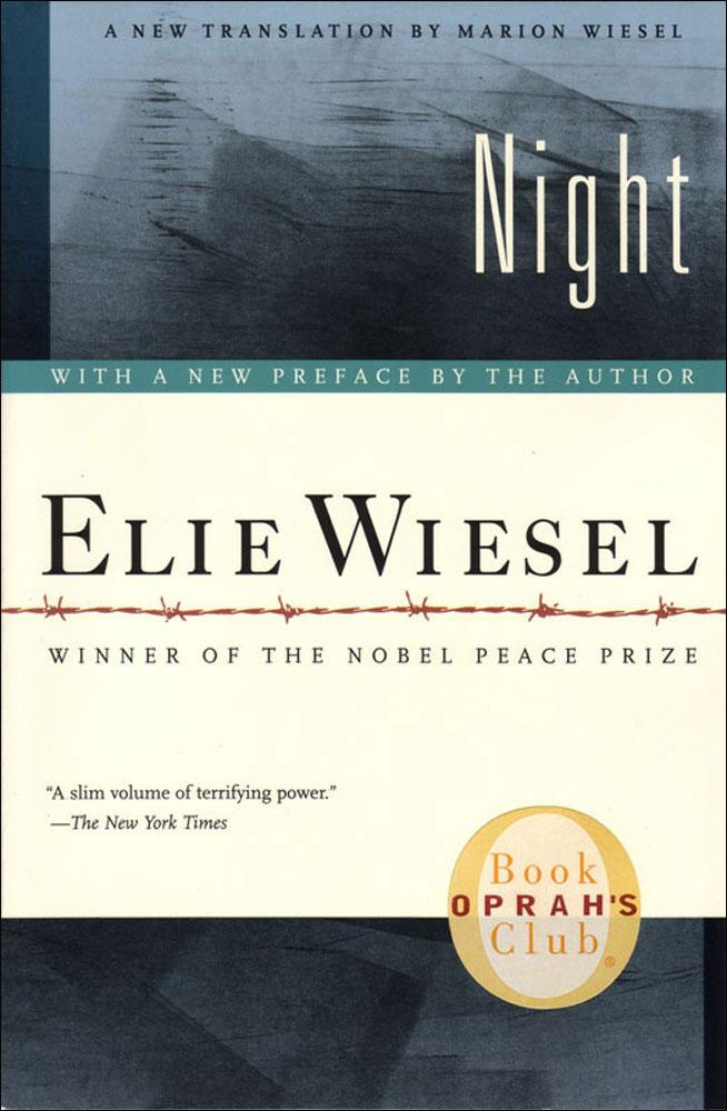 Printable Worksheets night elie wiesel worksheets : Elie Wiesel: Teacher's Discovery