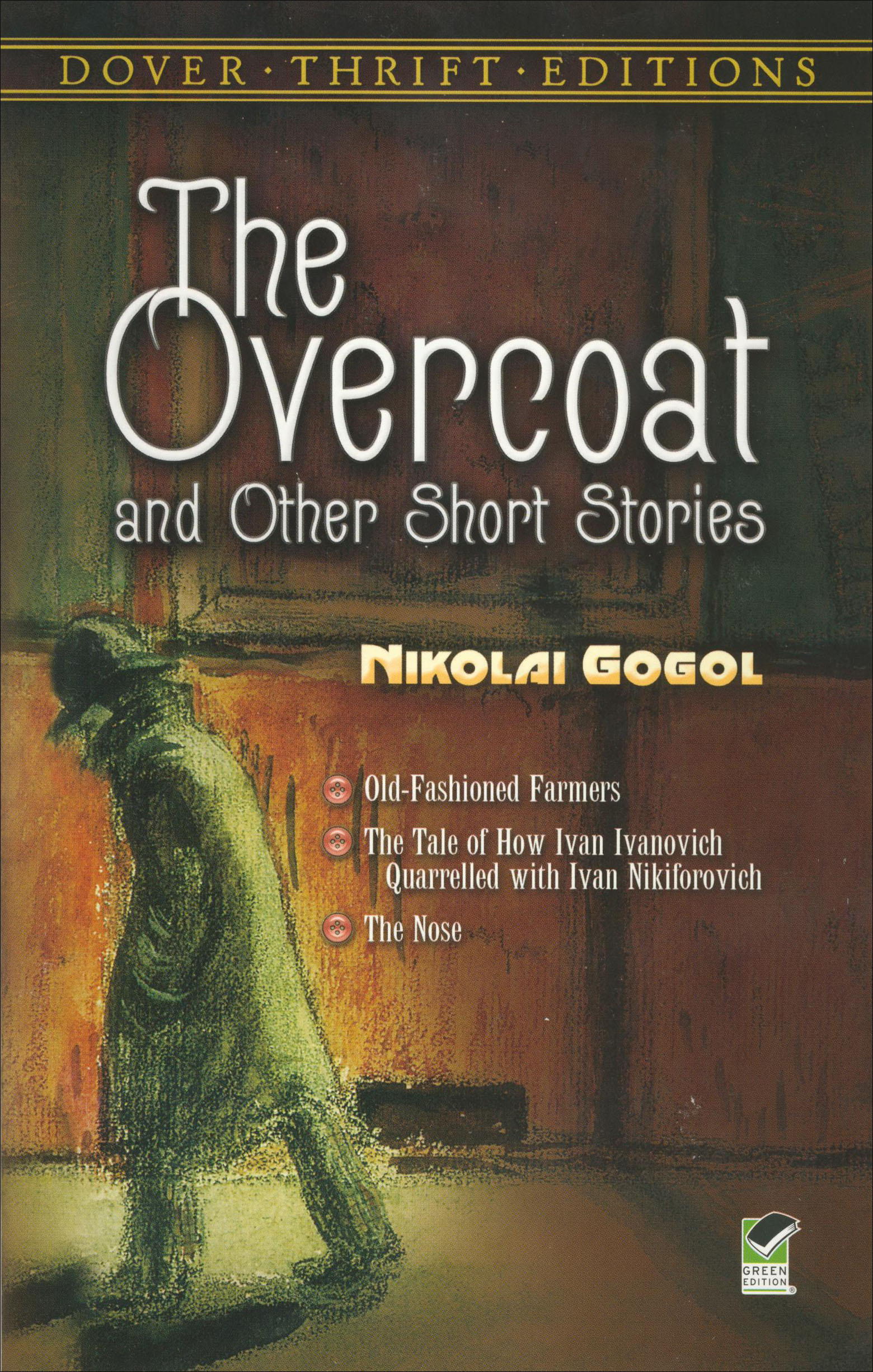 The Overcoat and Other Short Stories Paperback