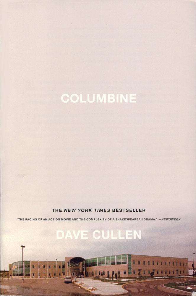 Columbine Book (HL760L)