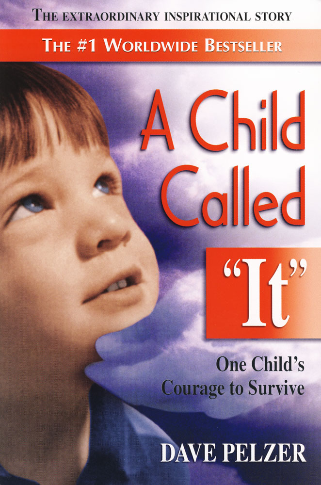 A Child Called It: One Child's Courage to Survive  (850L)