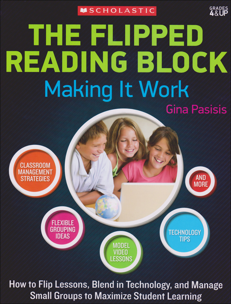 The Flipped Reading Block Reproducible Book