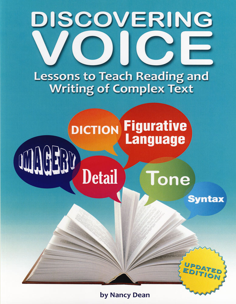 Discovering Voice Activity Book