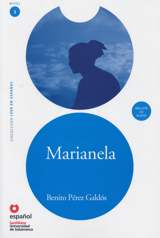 Marianela Reader and CD