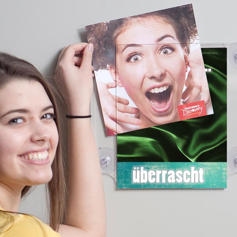 Daily Emotions German Sliders