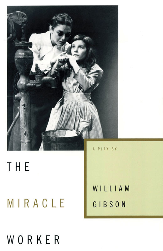 The Miracle Worker Paperback Book (NP)