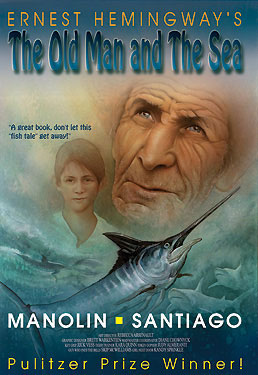 The Old Man and the Sea Movie Poster
