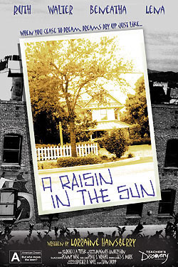 A Raisin in the Sun Movie Poster