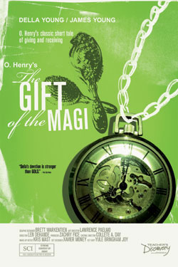 The Gift of the Magi Movie Poster
