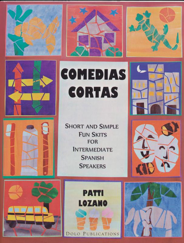 Codedias Cortas Activity Book