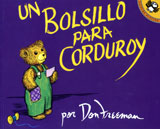 Un Bolsillo Para Corduroy Spanish Book