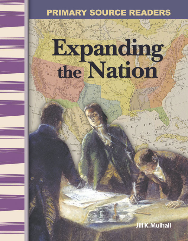 Expanding the Nation Primary Source Reader