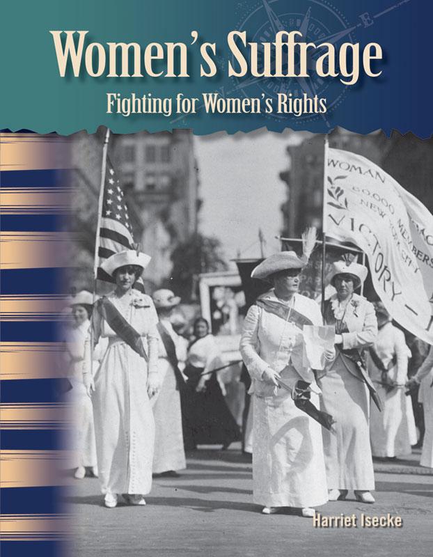 Women's Suffrage Primary Source Reader