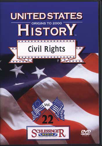 Civil Rights DVD
