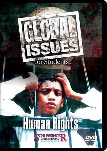 Human Rights DVD
