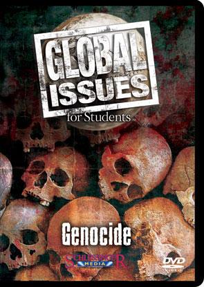 Genocide DVD