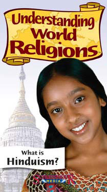 Understanding World Religions: What is Hinduism? DVD