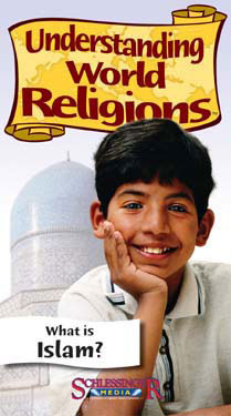 Understanding World Religions: What is Islam? DVD