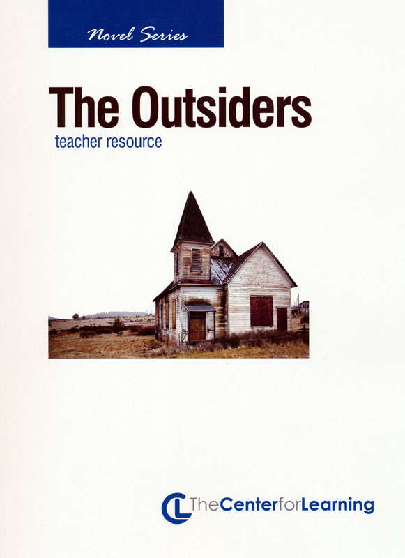 The Outsiders Curriculum Unit
