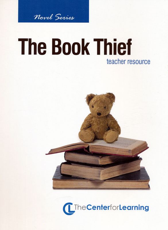 The Book Thief Curriculum Unit