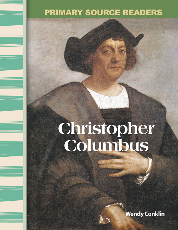 Christopher Columbus Primary Source Reader