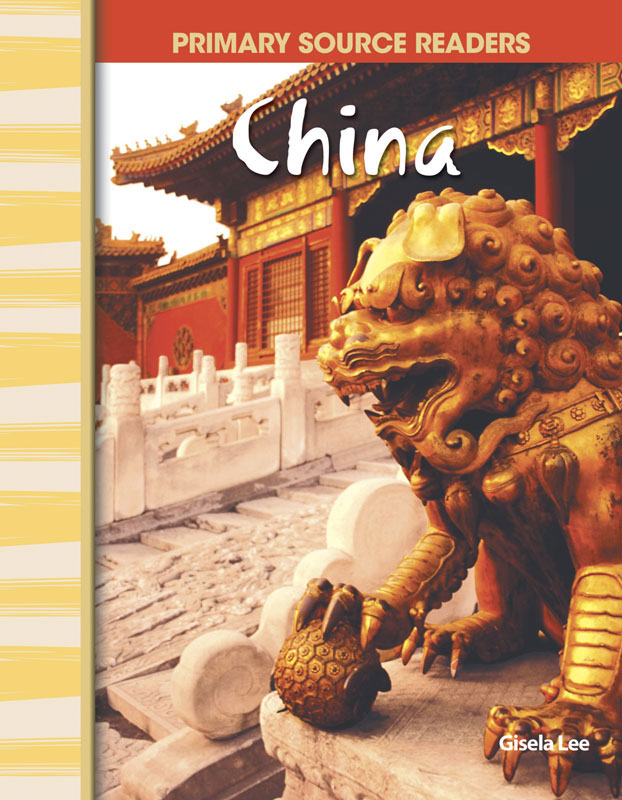 China Primary Source Reader - China Primary Source Reader - Print Book