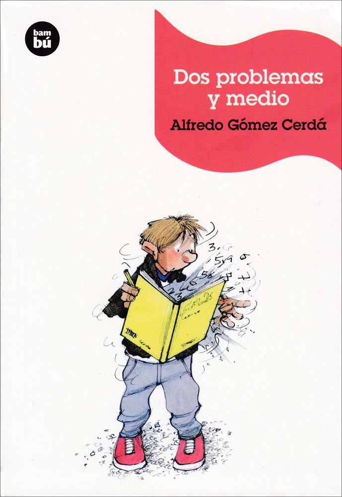 Dos problemas y medio Spanish Book