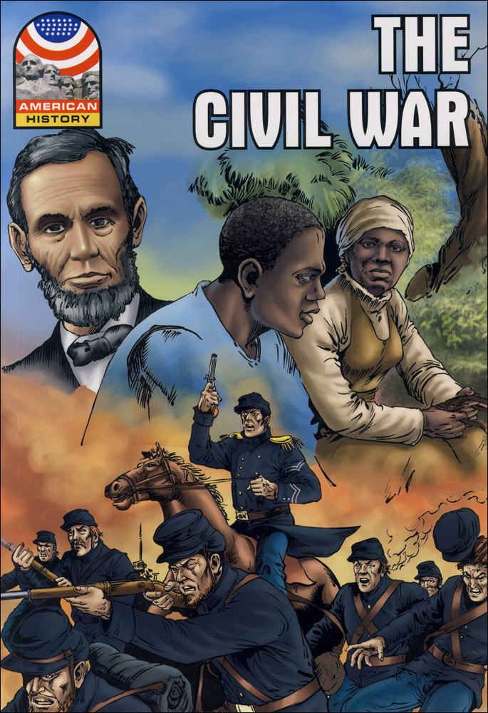 The Civil War Graphic Novel