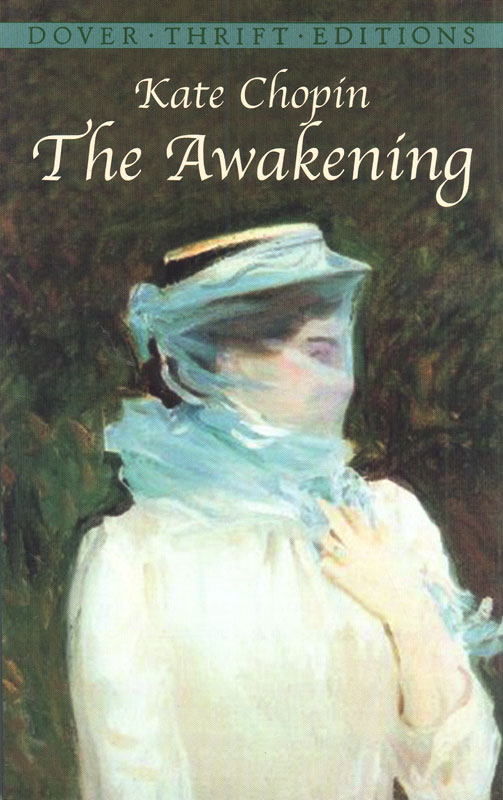 The Awakening Paperback Book (960L)