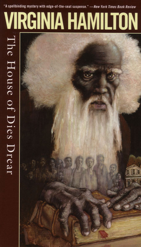The House Of Dies Drear Paperback Book (670L)