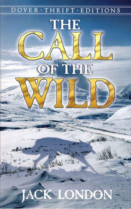 The Call Of The Wild Paperback Book (790L)