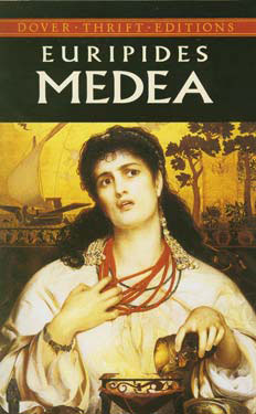 Medea Paperback Book (1100L)
