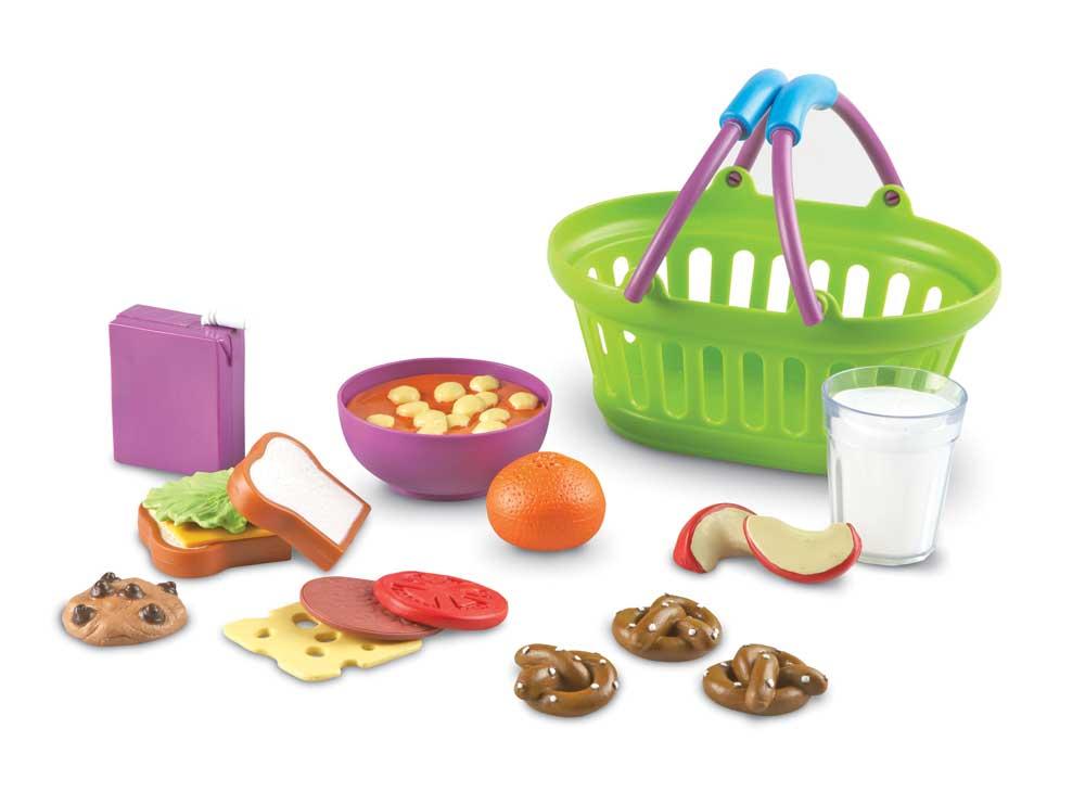 Lunch Basket