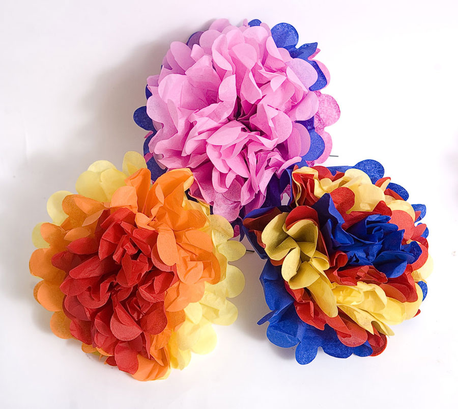 Fiesta Flower Spanish Kit