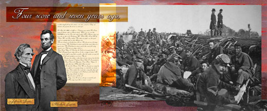 Civil War Traveling Exhibit