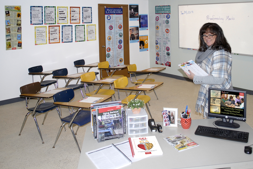 Multicultural Writing Classroom