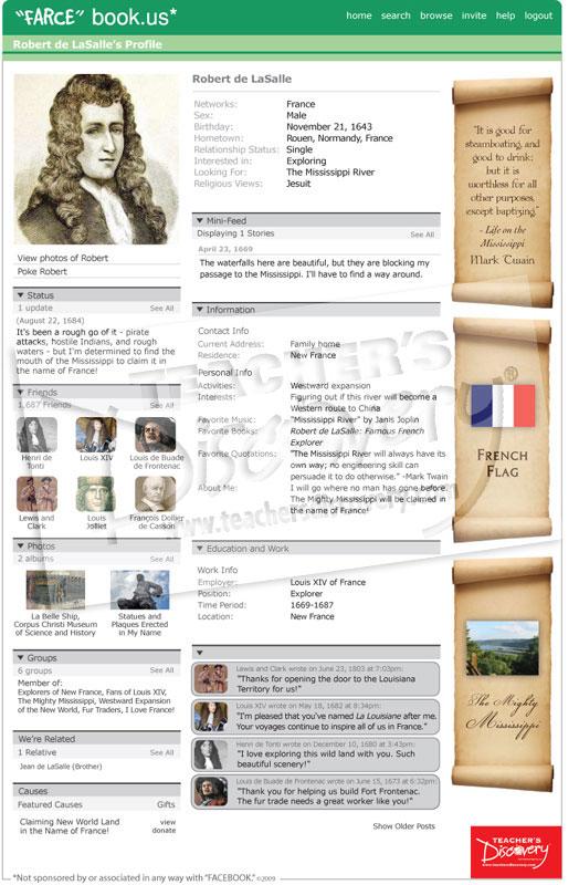 """Robert De Lasalle """"Farce"""" book Poster"""