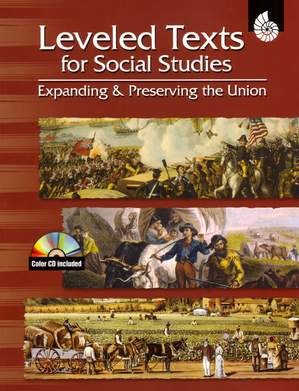Leveled Texts: Expanding & Preserving The Union