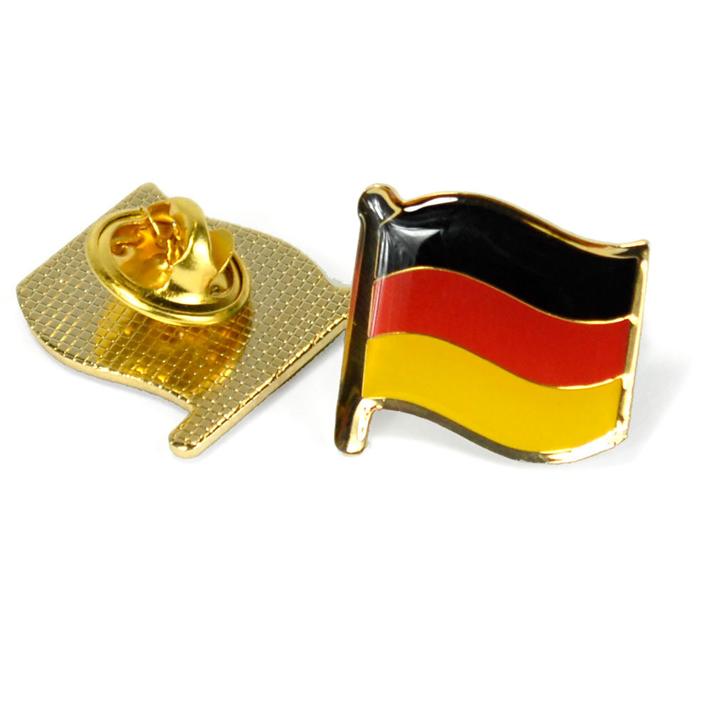 Germany Flag Enhanced™ Pin